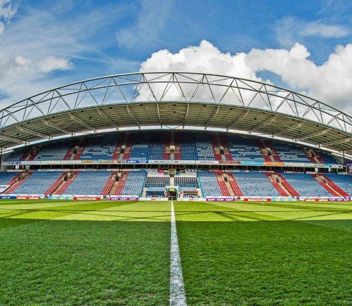 John Smith Stadium