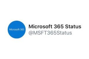 Microsoft Teams down because certificate expired