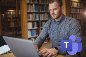 3 new Microsoft Teams features to improve hybrid working